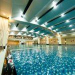 Top 3 bể bơi chung cư đẹp nhất Hà Nội