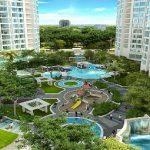 Điểm danh những chung cư nhiều cây xanh nhất khu vực nội thành Hà Nội