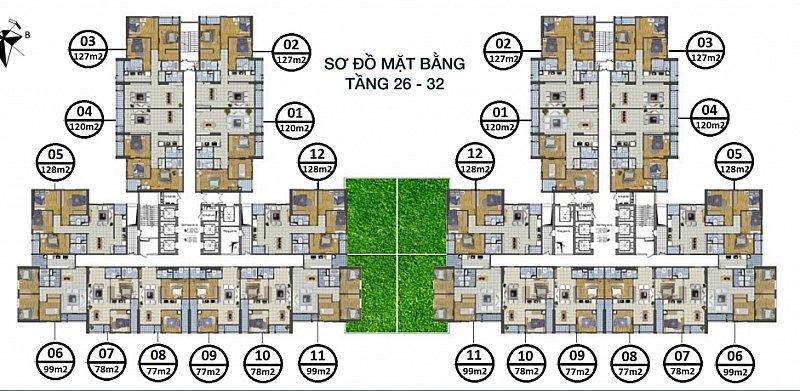 mat-bang-tang-26-32-chung-cu-goldsilk-residence-ha-dong
