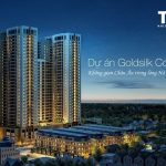 Chung cư Goldsilk Complex Residence – Vạn Phúc, Hà Đông