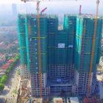 Cập nhật tiến độ hàng loạt dự án bất động sản 'hot' tại Quận Hà Đông