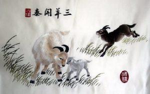 tranh-phong-thuy-nguoi-menh-mao