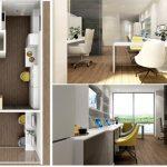 5 ưu điểm vượt trội của căn hộ officetel