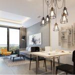 Căn hộ officetel HongKong Tower – cơn sốt mới trên thị trường bất động sản phía Bắc