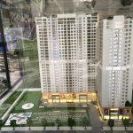 HongKong Tower ra mắt căn hộ mẫu chào đón khách hàng vào tham quan dự án
