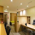 Căn hộ officetel hút dòng tiền của nhà đầu tư ở Hà Nội