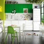 Mẹo thêm màu sắc cho căn hộ chung cư của bạn