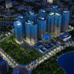 Giới thiệu dự án Goldmark City
