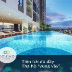 Tại sao nên mua chung cư Kosmo Tây Hồ?