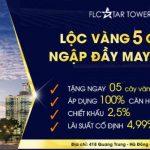Chung cư FLC Star Tower – 418 Quang Trung, Hà Đông