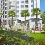 Chung cư Tứ Hiệp Plaza – Không gian xanh nổi bật ở phía Nam Hà Nội