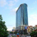 Chung cư Eurowindow Multicomplex – 27 Trần Duy Hưng, Cầu Giấy