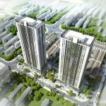 Chung cư A10 Nam Trung Yên – Đường Nguyễn Chánh, Cầu Giấy