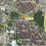 Chung cư Newtatco Complex – Vị trí vàng trong quy hoạch khu vực Mỹ Đình