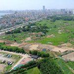 Điểm nhấn mới khu vực Tây Hồ Tây: Đường nối Võ Chí Công – Phạm Văn Đồng sắp hoàn thiện