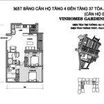 Thực hư về căn hộ tòa A1 vinhomes Gardenia