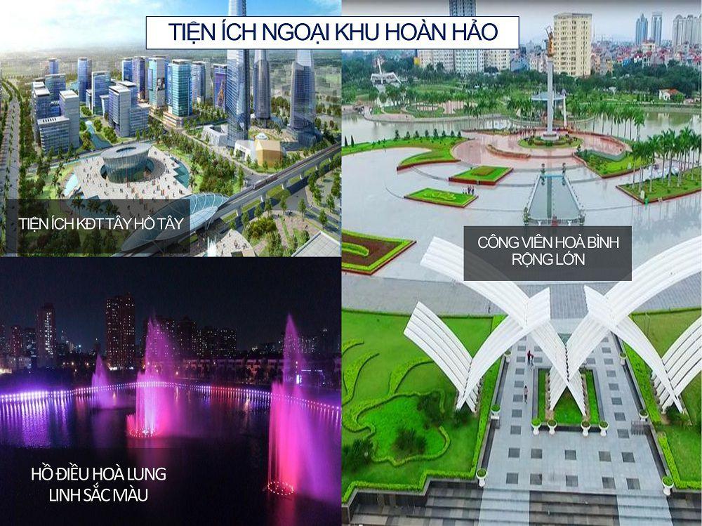 TIEN ICH NGOAI KHU 6TH ELEMENT HOAN HAO