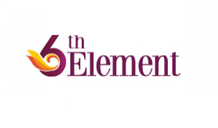 logo du an chung cu 6th Element bac ha tay ho