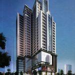 Chung cư Cao Cấp SDU – 26 Liễu Giai, Ba Đình (Liễu Giai Tower)