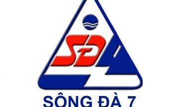 LOGO SONG DA 7