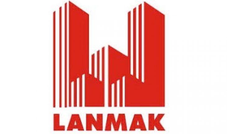 logo Công ty CP Đầu tư Xây dựng Bất Động Sản Landmak