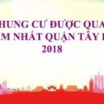 Chung cư Hot nhất quận Tây Hồ 2018 – Dự án 6th ELement Nguyễn Văn Huyên