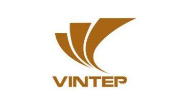 logo Công ty Cổ phần Vintep