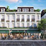 Những ưu điểm về Shophouse Embassy Garden