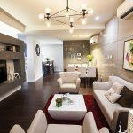 Mặt Bằng – Thiết Kế căn hộ chung cư Goldsilk Complex – Vạn Phúc, Hà Đông