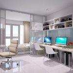 Căn hộ Officetel có phù hợp với thị trường Hà Nội?