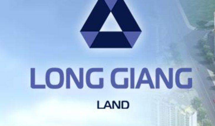 CTCP Đầu tư và Phát triển Đô thị Long Giang