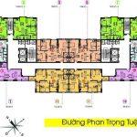 Thiết kế – Hình ảnh chung cư Tabudec Plaza – Cầu Bươu