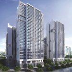 """Chung cư A10 Nam Trung Yên – Ai cũng muốn sở hữu căn hộ ở vị trí """"vàng"""" này"""