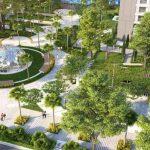 Chung cư C51 Bộ Công an – Không gian xanh và trong lành giữa Thủ đô