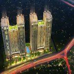 Chung cư Five Star Garden – Kim Giang, Thanh Xuân