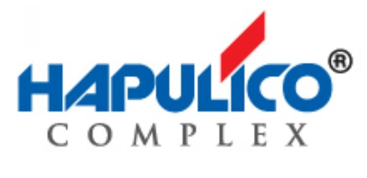 logo Công ty CP Đầu tư Bất động sản Hapulico