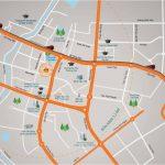 Tổng quan dự án chung cư HD Mon City – Mỹ Đình