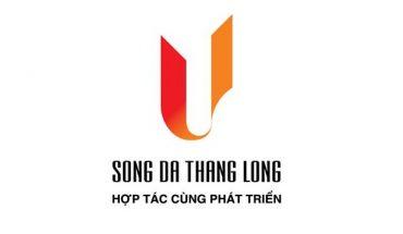 logo cong ty song da thang long